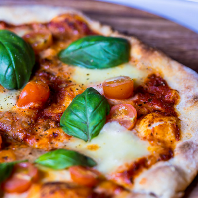 Oasis-Function-Centre-Belvidere-Pizza Nights MARGHERITA