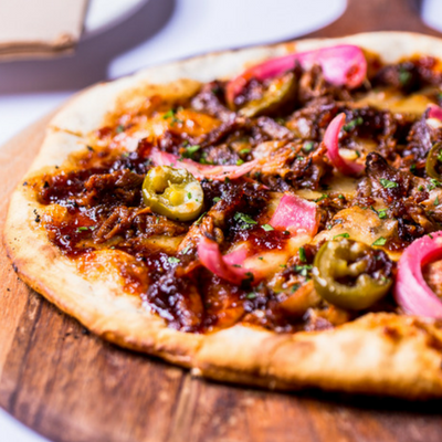 Oasis-Function-Centre-Belvidere-Pizza Nights PULLED-PORK